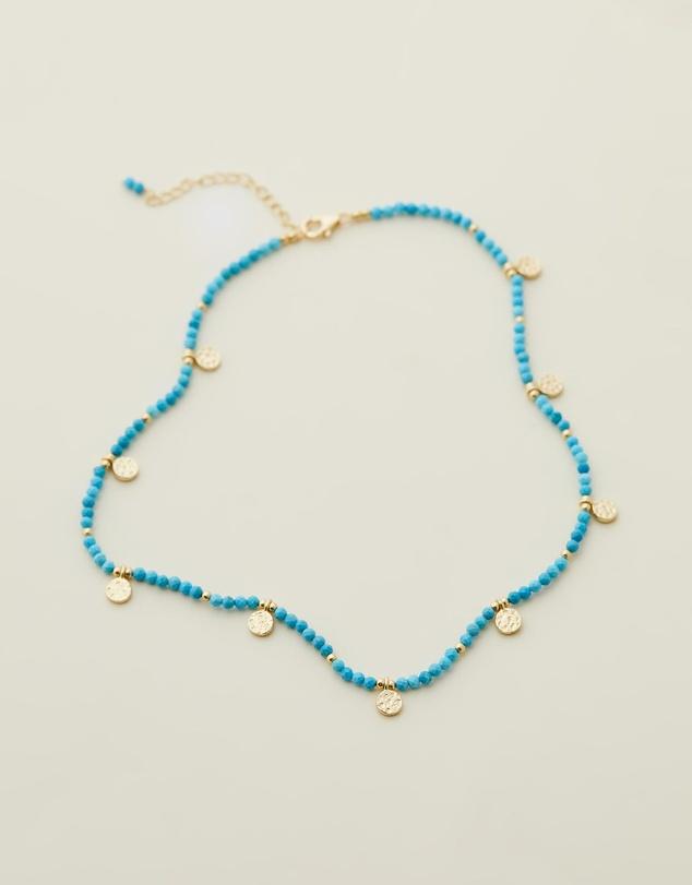 Women Native Necklace