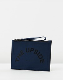 The Upside - Neoprene Clutch