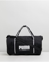 Puma - Core Base Barrel Bag