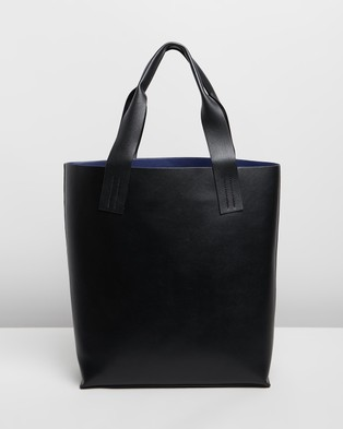 C&M CAMILLA AND MARC Ella Tote - Bags (Black)