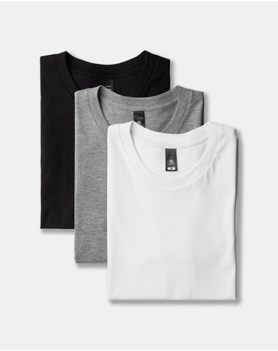 AS Colour - The Essential Staple Tee 3-Pack