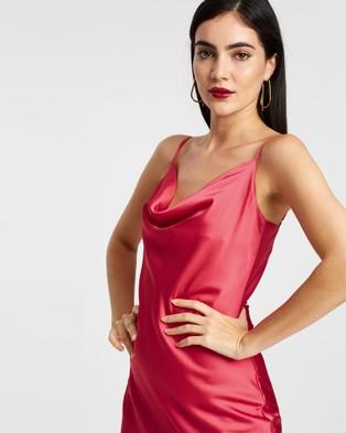 Miss Holly Gigi Dress - Dresses (Watermelon)