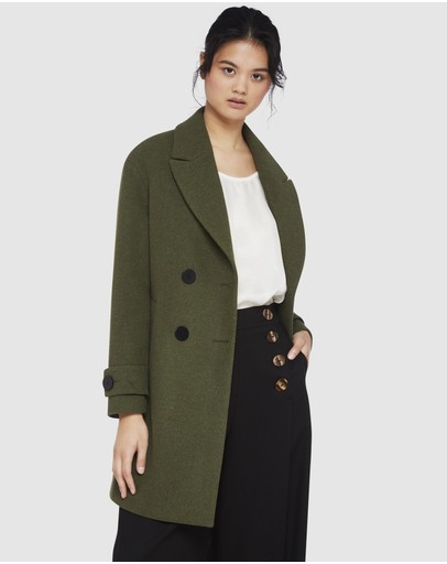 Oxford - Lottie Coat