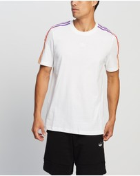 adidas Originals - Sport 3-Stripes Tee