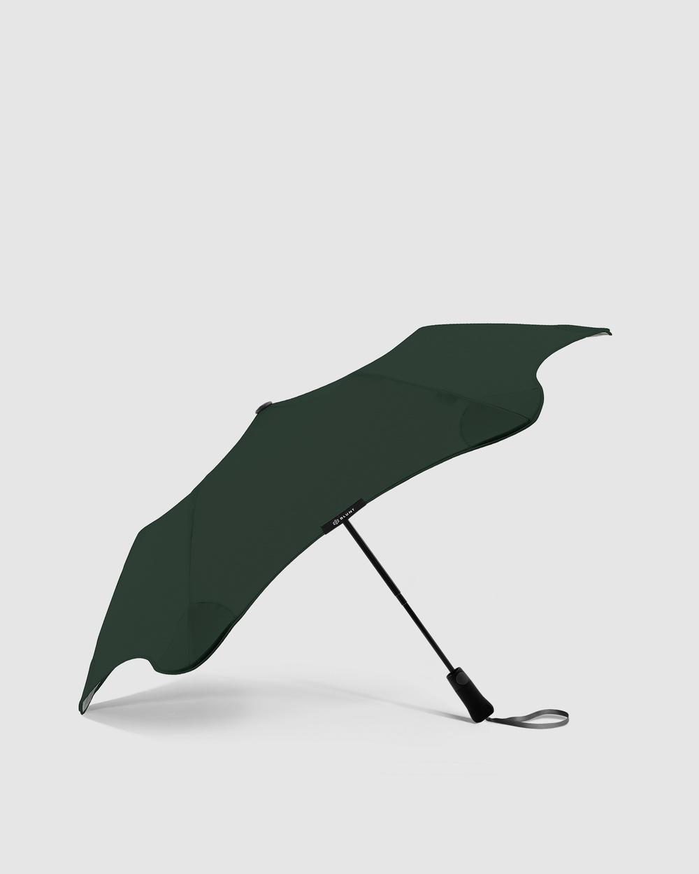 BLUNT Umbrellas Blunt Metro Umbrella Green