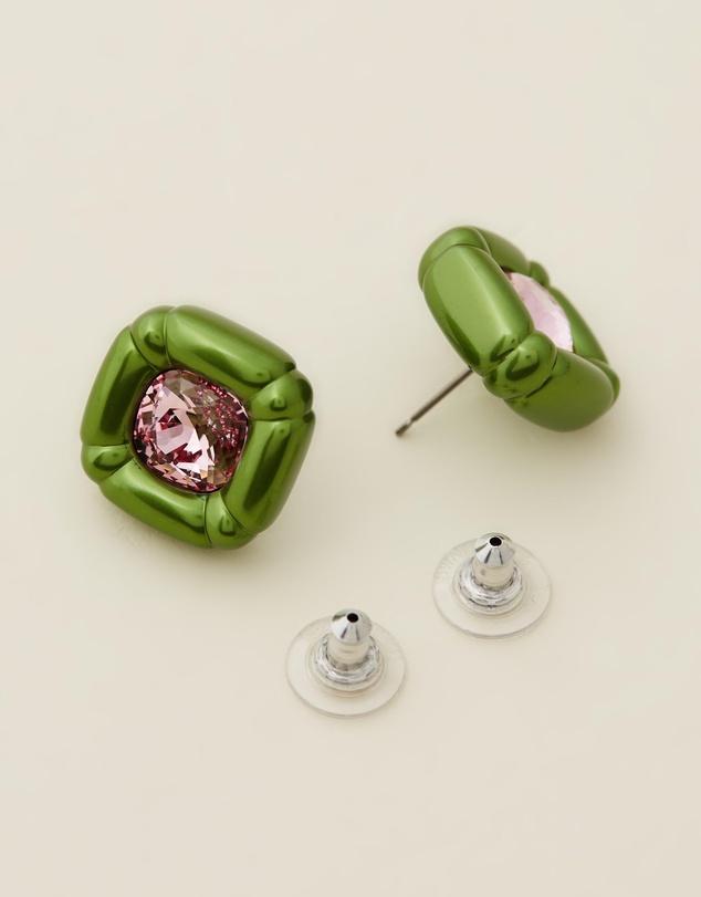 Women Dulcis Stud Earrings
