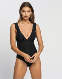 St. Swim - Cannes One-Piece