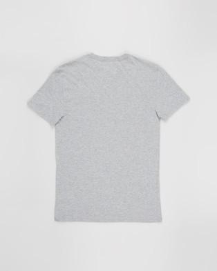 Polo Ralph Lauren 3 Pack Short Sleeve Crew Neck - Sleepwear (Multi)