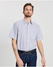 R.M.Williams - Hervey Shirt
