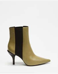 CAMILLA AND MARC - Catalina Ankle Boots