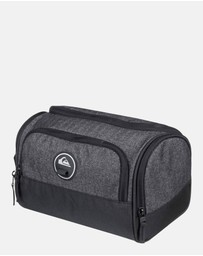 Quiksilver - Capsule Travel Toiletries Bag