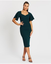 Pasduchas - Marquise Midi Dress
