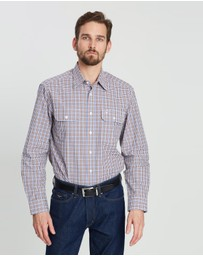 R.M. Williams - Bourke Shirt