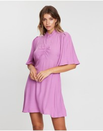 Free People - Be My Baby Dress