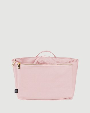 The Nappy Society Original Baby Bag Insert - Bags (Pink)