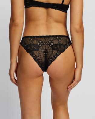 Bendon Bikini Briefs - Briefs (Black)