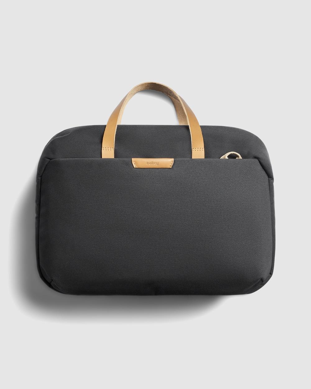 Bellroy Flight Bag Duffle Bags Grey