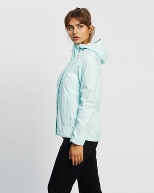 The North Face Venture 2 Jacket - Coats & Jackets (Moonlight Jade)