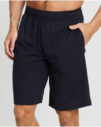 Under Armour - Sportstyle Cotton Shorts