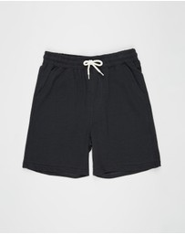 Free by Cotton On - Harry Slouch Shorts - Teens