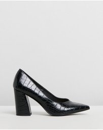 ICONIC EXCLUSIVE - Tiva Pumps