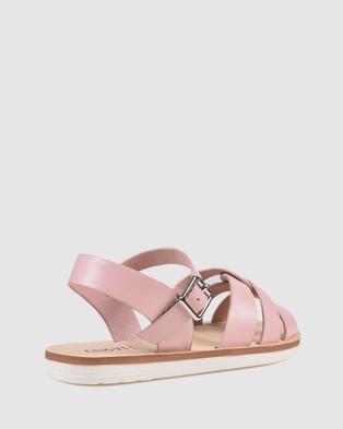 Verali Solo - Sandals (Pink)