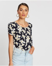 ONLY - Daisy SS First Top