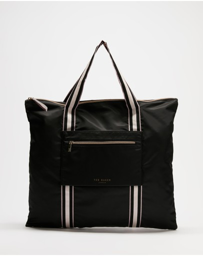 Ted Baker - Sedonah Foldaway Shopper Bag
