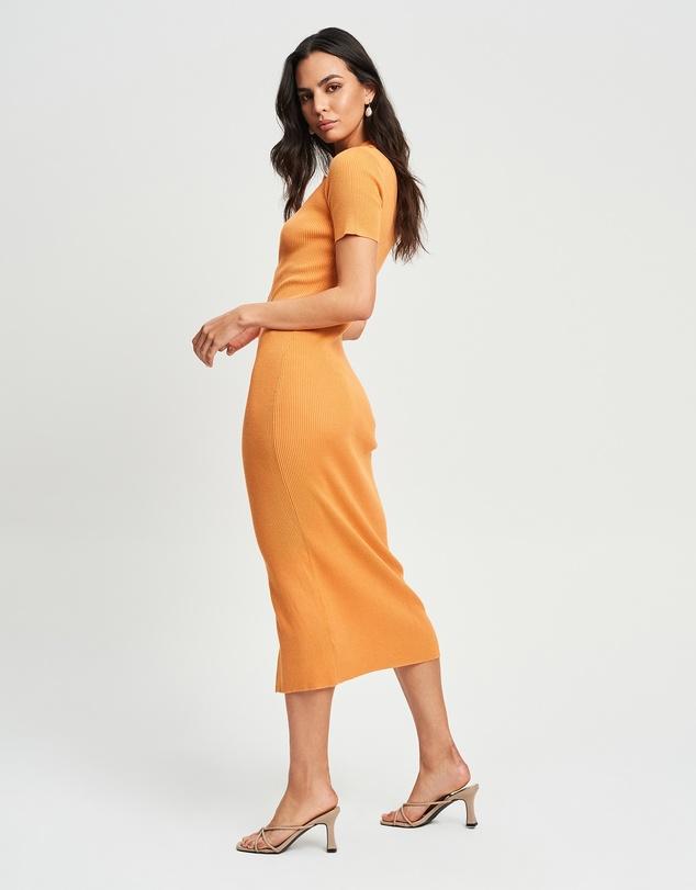 Women Ashley Knit Dress
