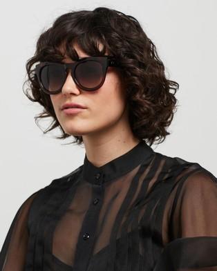 Le Specs Jealous Games Sunglasses Toffee Tort
