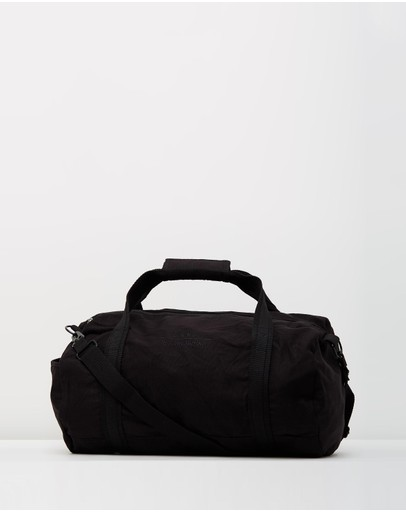 Deus Ex Machina - ICONIC EXCLUSIVE - Chip Canvas Duffle