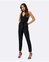 Forever New - Stella Tapered Leg Jumpsuit