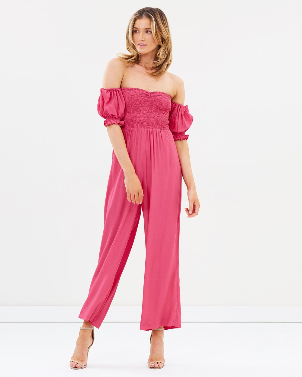 ae0ef7323e3e Breeze Jumpsuit by S W F Online