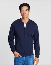 Marcs - Reagan Zip Through Sweater