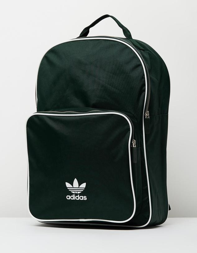 36de1c56cb3 Shoptagr   Adicolor Classic Backpack by Adidas Originals