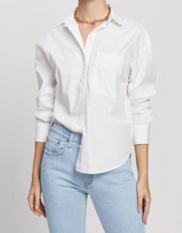 Levi's - The Relaxed Shirt