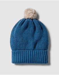 Wilson & Frenchy - Knitted Hat