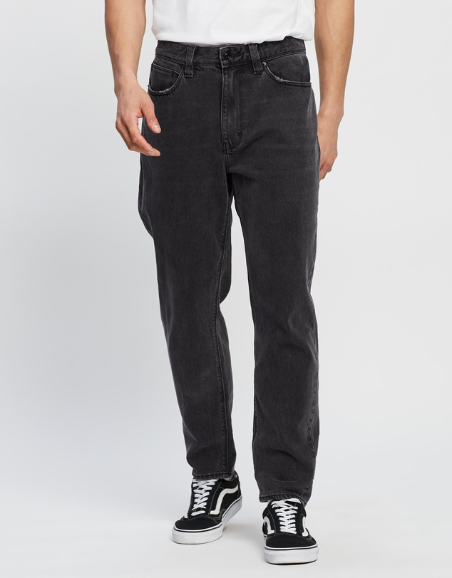 Abrand - 88 Taper Jeans