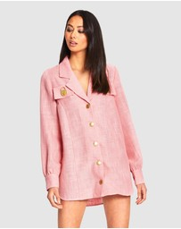 alice McCALL - Queenie Jacket Dress