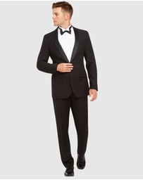 Kelly Country - Livorno 1 Button Slim Fit Dinner Suit