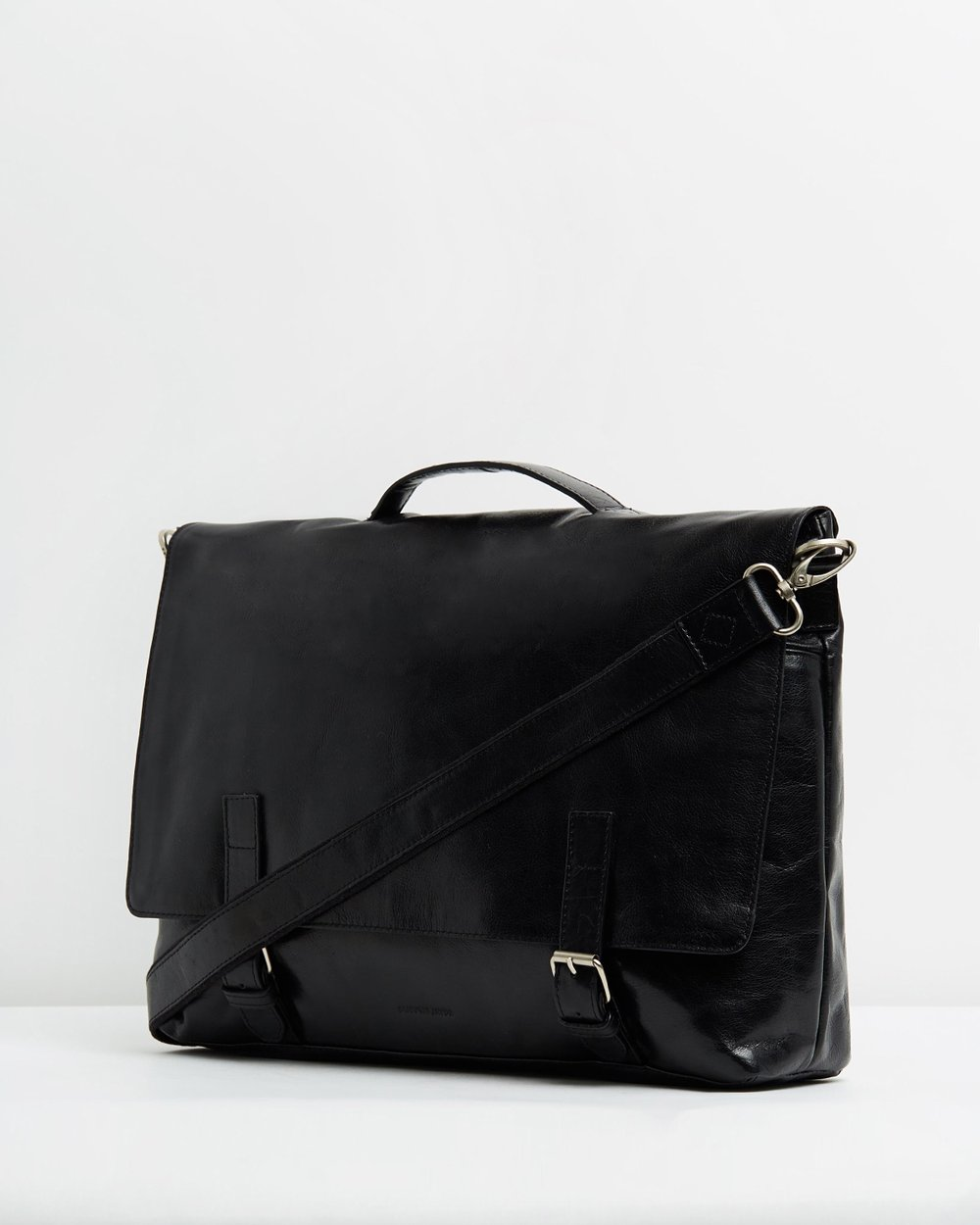 ca0a0a1c4b Essential Leather Messenger by Royal Republiq Online