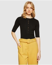 Oxford - Lauren Henley Knit