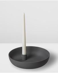 Aery Living - Orbital Ceramic Candle Holder Large