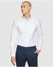Oxford - Uxbridge Casual Shirt