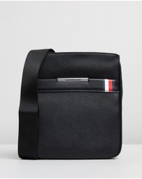 Tommy Hilfiger - Downtown Mini Crossover Bag