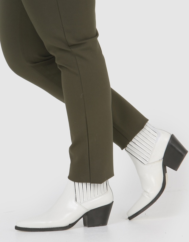 Women Iconic Tapered Pants