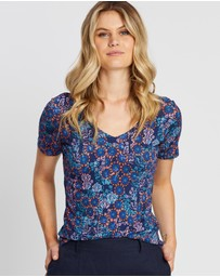Sportscraft - Filigree Liberty Tee