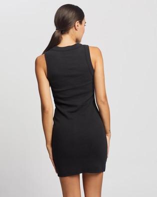 Neuw Jonesy Dress - Dresses (Black)