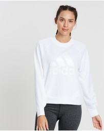 adidas Performance - ID Glory Crew-Neck Sweatshirt