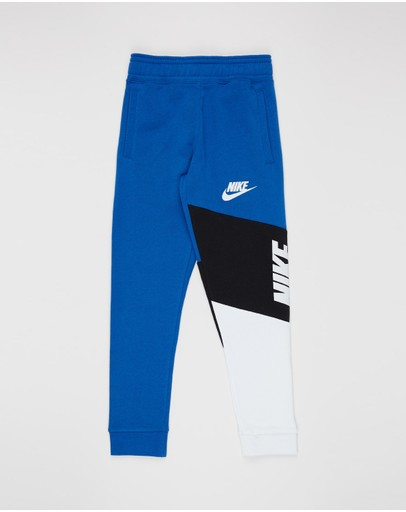 Nike Kids - Sportswear Core Amplify Pants - Teens